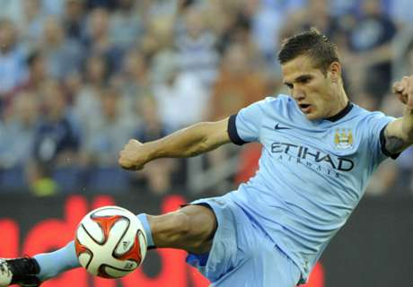 Report: Adelaide United 0-2 Man City