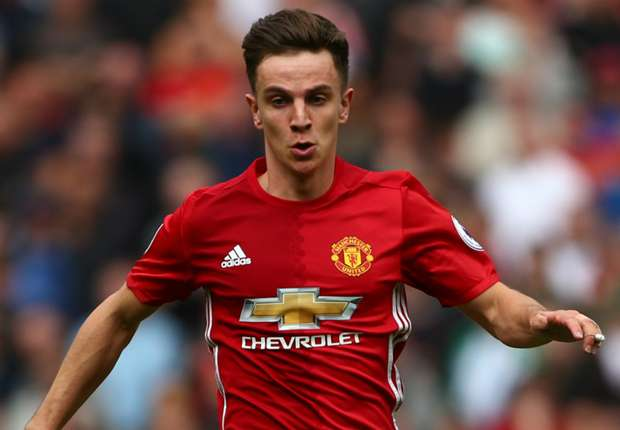 Harrop explains Manchester United exit