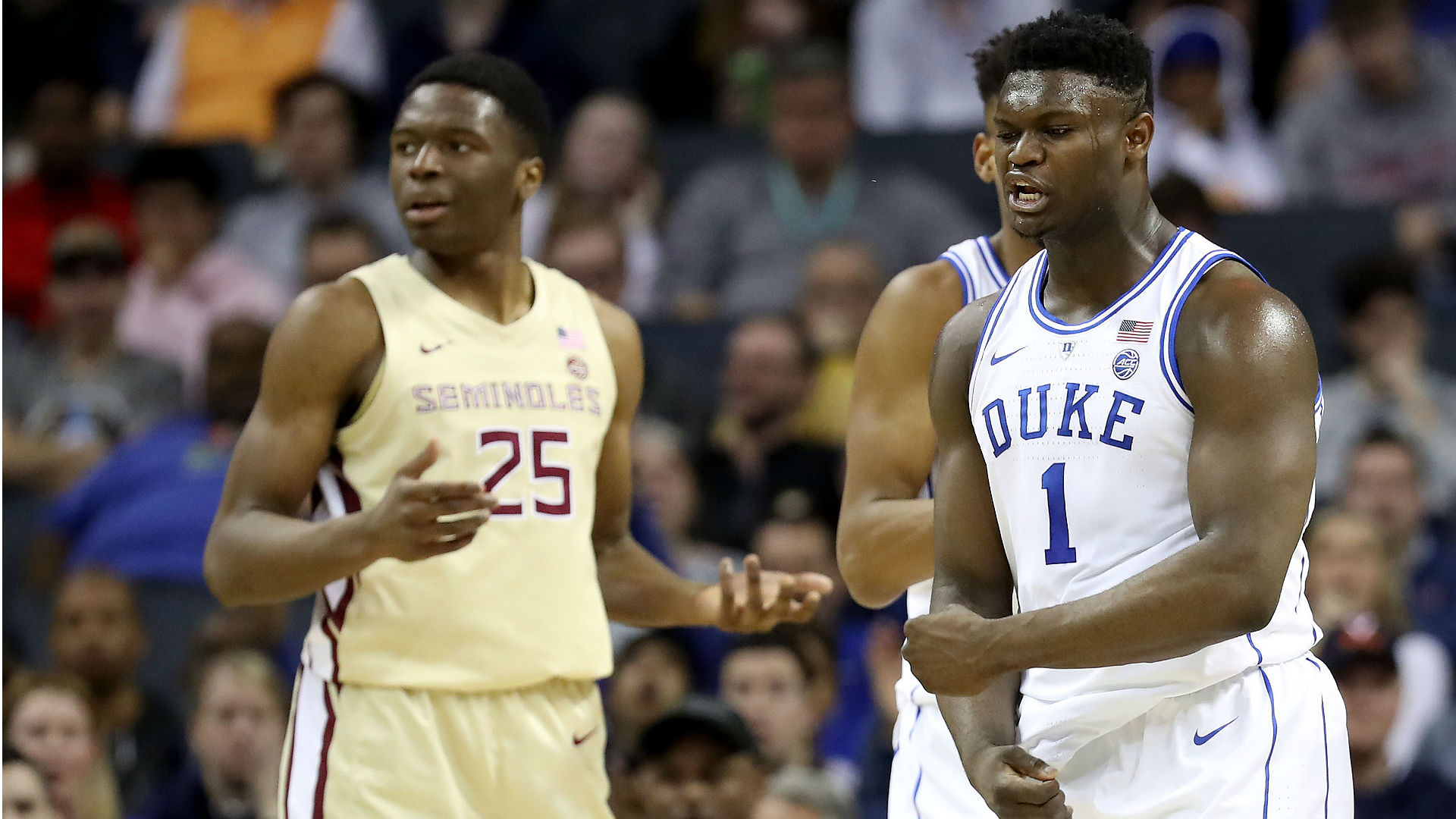 March Madness 2019: 3 takeaways from Duke's ACC Tournament championship win over Florida State