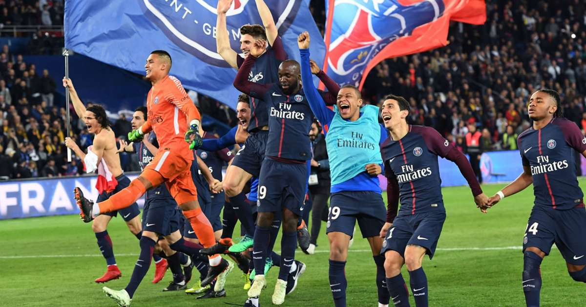 Emery Too Soon To Compare Psg With Bayern Or Barcelona