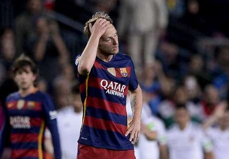 Rakitic: Barca will deliver title