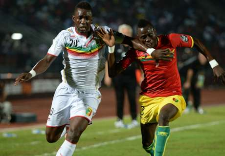 Player Ratings: Guinea 1-1 Mali