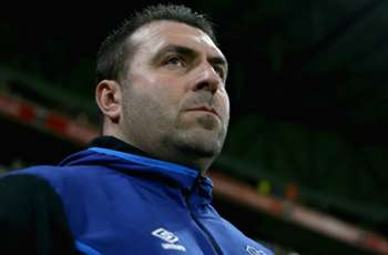 No change in Everton manager hunt, says Unsworth