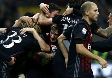 Montella: New season for Milan