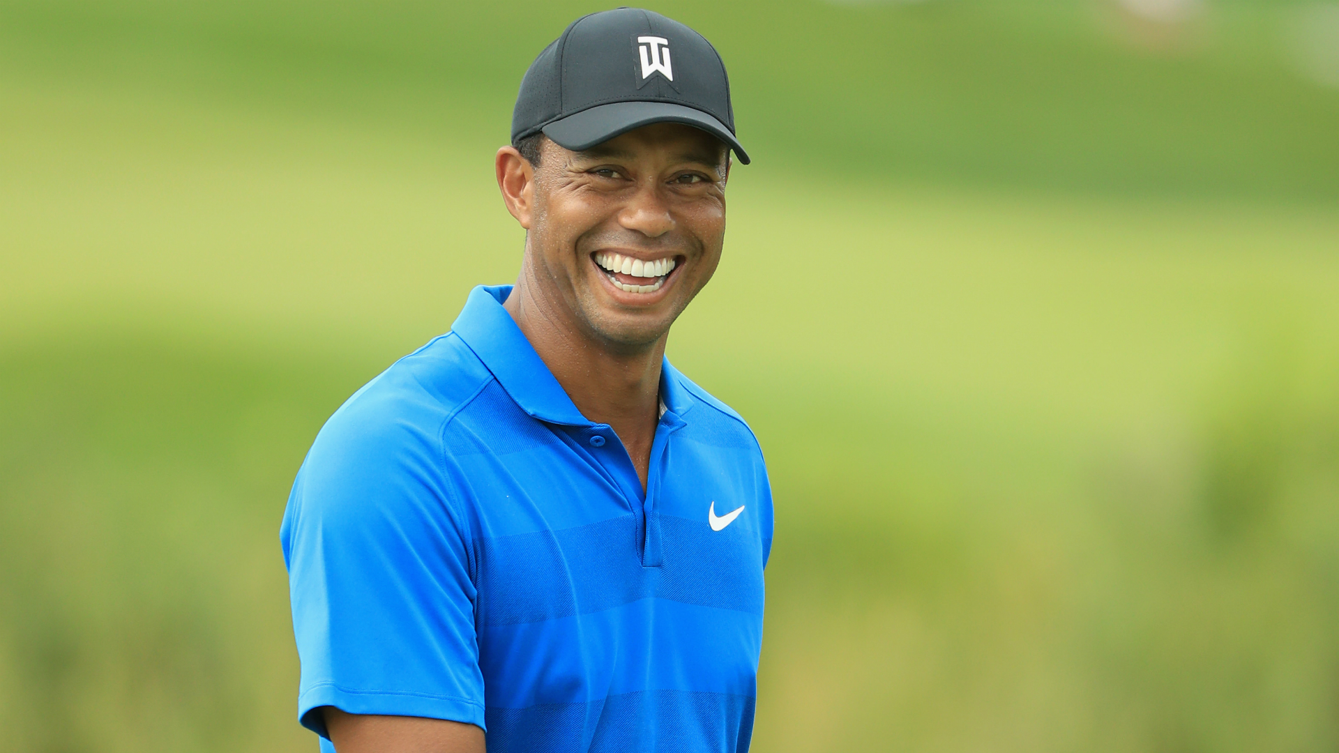 Tiger Woods: 2018 One Of My Best Years