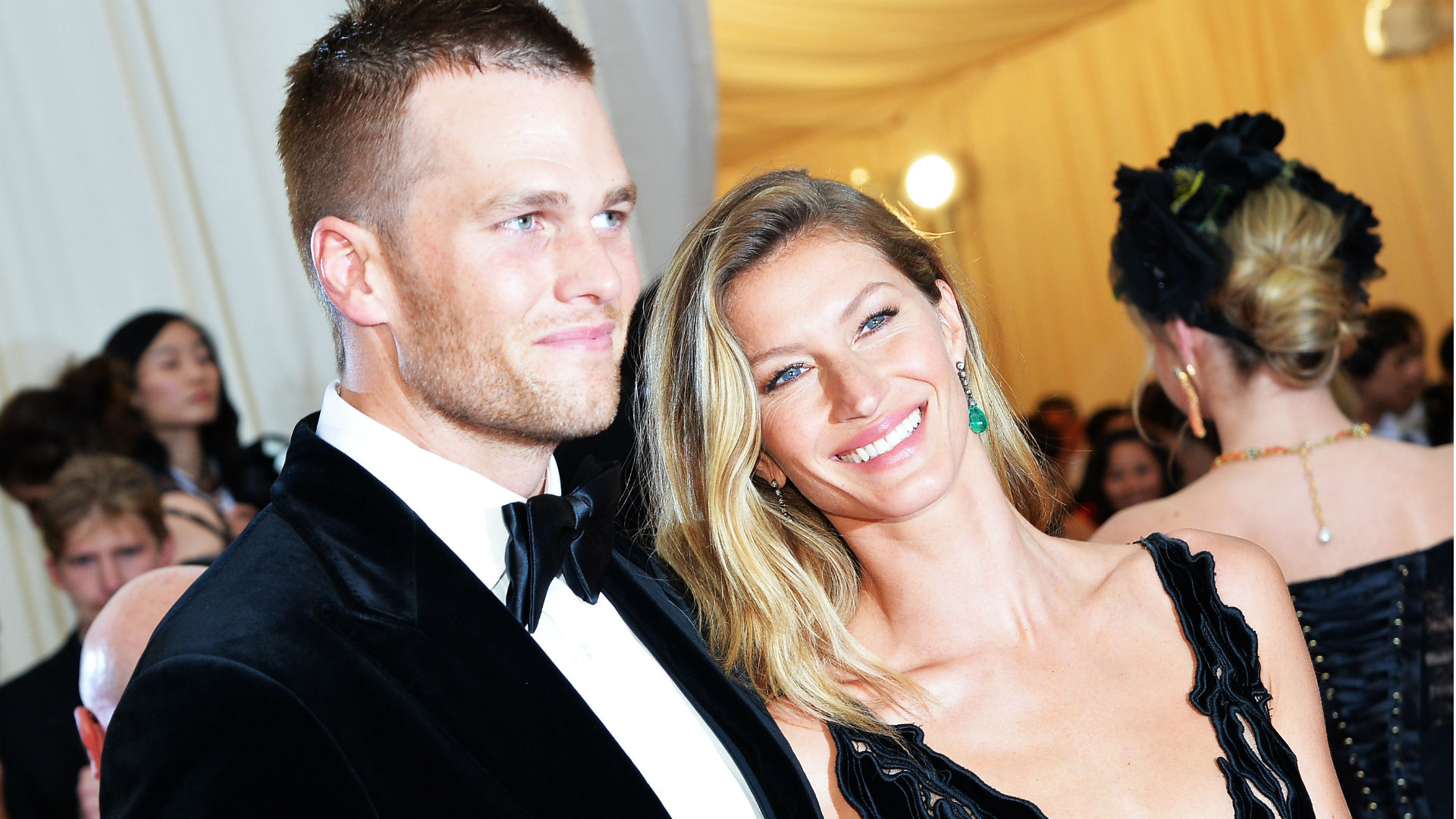 Tom Brady, Gisele too famous for exclusive country club, report says