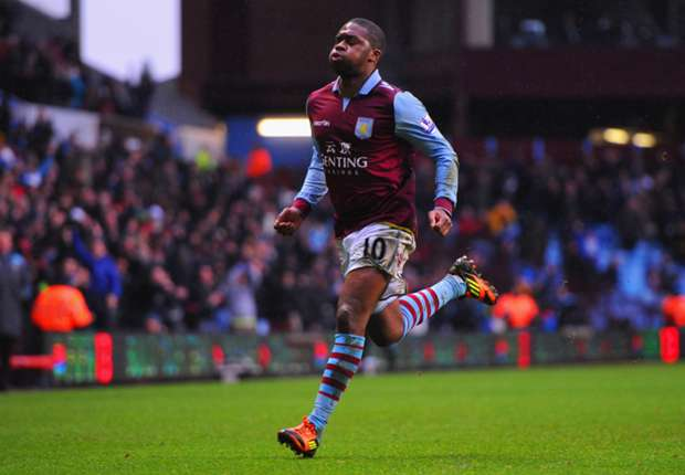 Lambert insists N'Zogbia has Aston Villa future