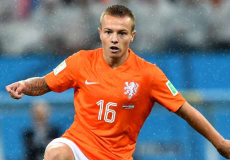 Clasie 'perfect' for Southampton