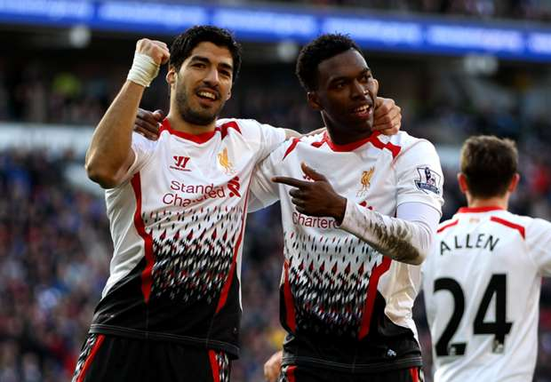 West Ham - Liverpool Preview: Rodgers' men aim to maintain title pace