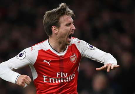 Report: Arsenal 1 Leicester City 0