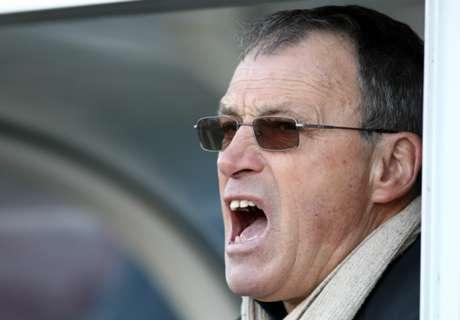 FA suspend Crewe director Gradi