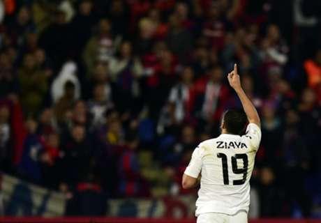 Setif regain dignity at Club World Cup