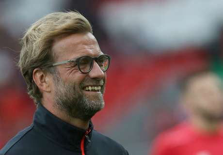 Klopp elated with Liverpool win