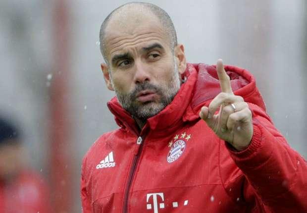 Guardiola took Bayern for a ride - Hamann
