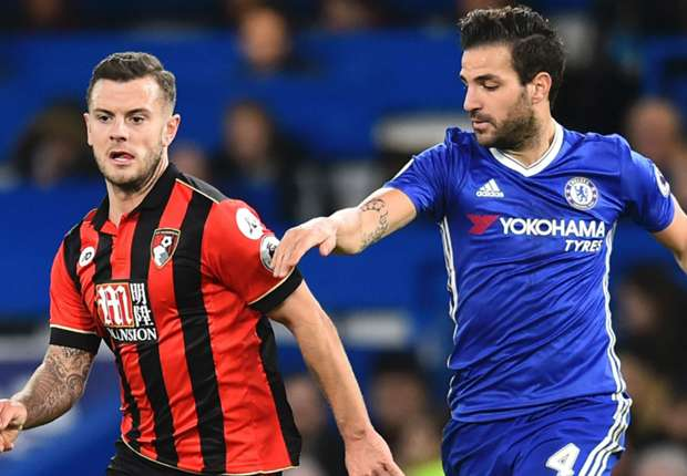 Wilshere tips Chelsea to win title ahead of Arsenal