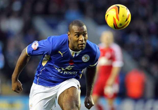 Captain Morgan pens new Leicester deal