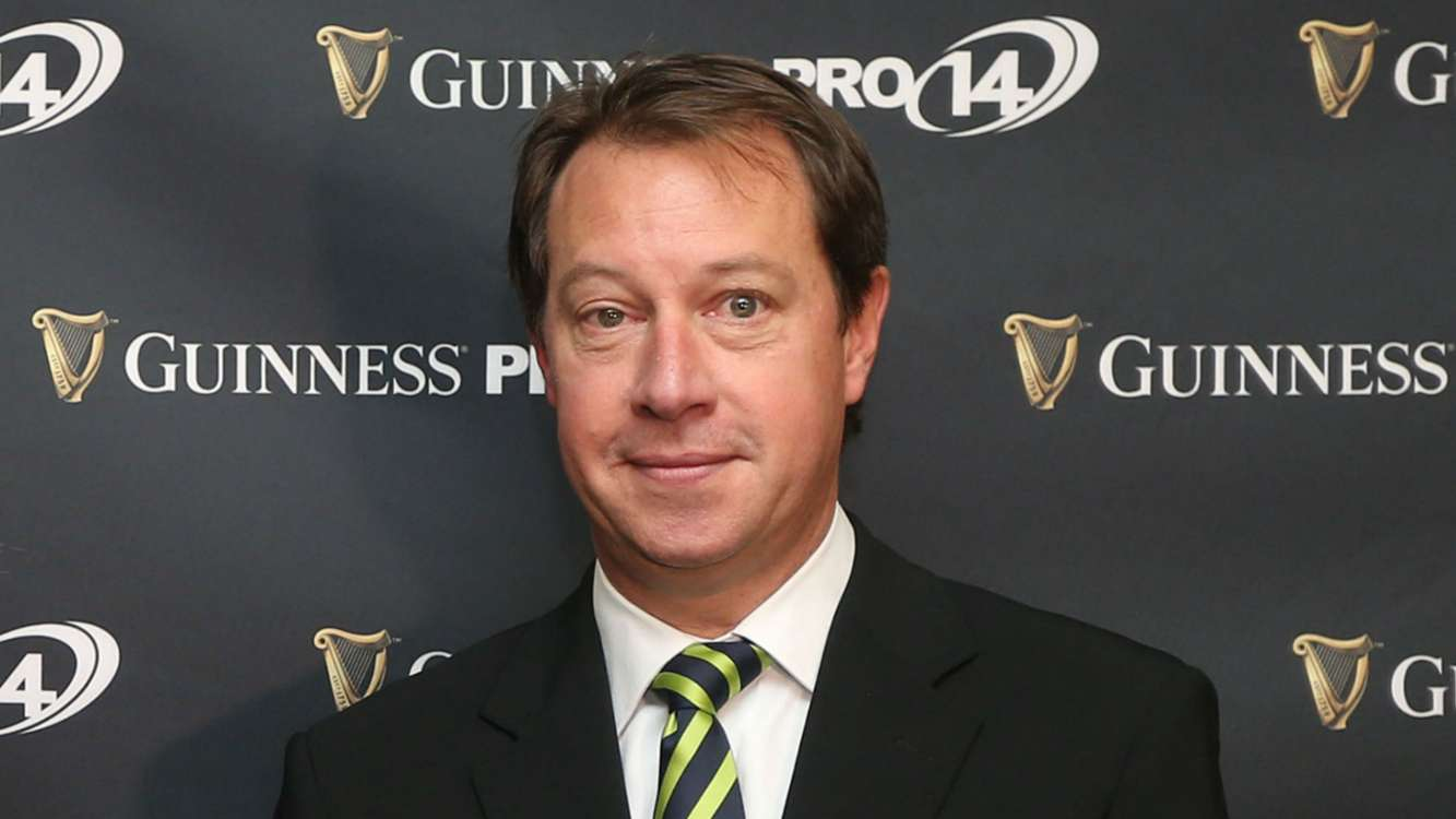 South African involvement in Pro14 'as significant as launch of Super Rugby'
