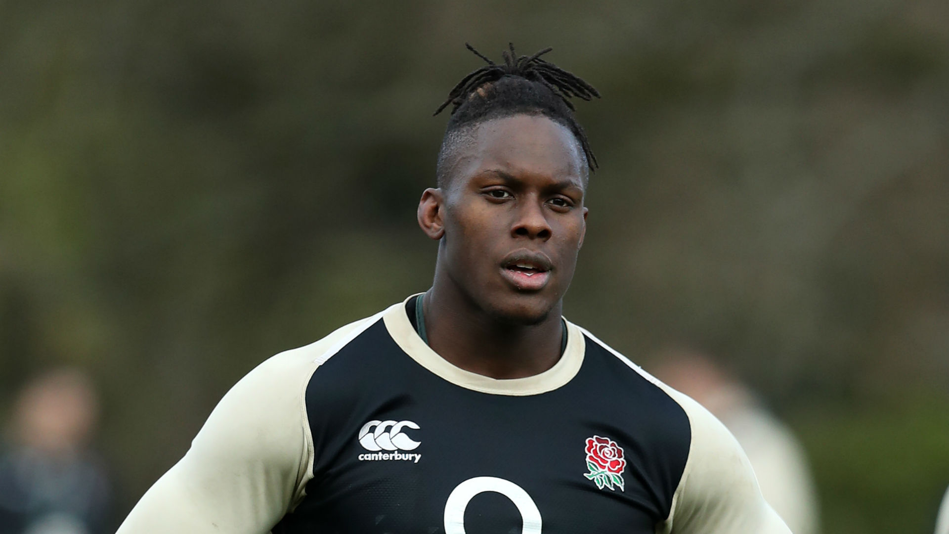 Six Nations: England lock Maro Itoje ruled out of Scotland game