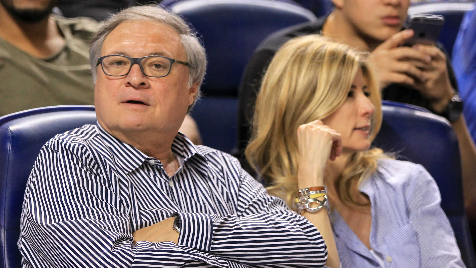 Marlins Owner Jeffrey Loria Reportedly Has 'Handshake Agreement' To Sell Club