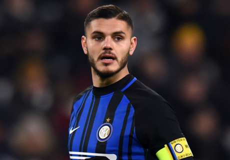 Icardi's wife refuses to rule out Real switch