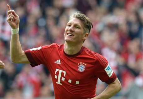 'Schweinsteiger must decide his future'