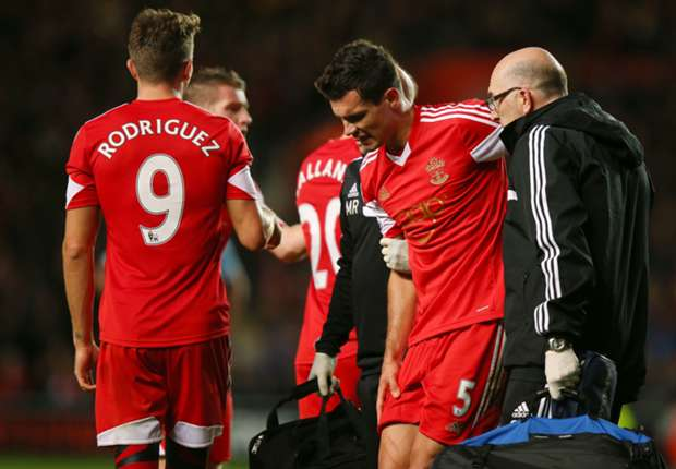 Southampton's mounting injury list concerns Pochettino