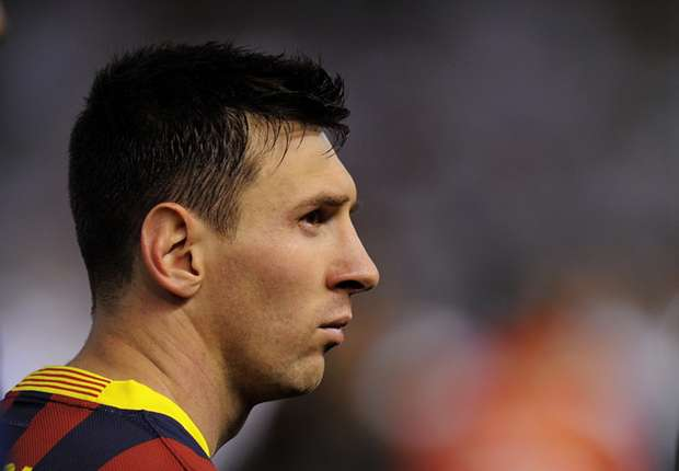 Messi must be at his best to earn new deal - Bartomeu