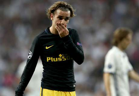 Mou: Griezmann? Utd who know I want