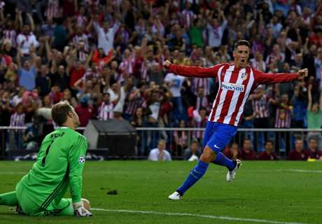Torres eyeing 'magical' year