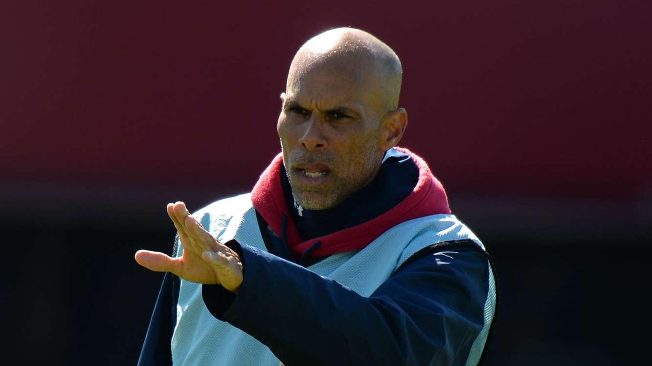 Adams appointed West Indies' director of cricket