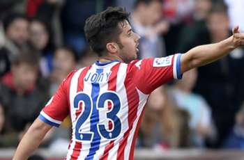 Sporting Gijon 2-0 Eibar: Hosts boost survival hopes