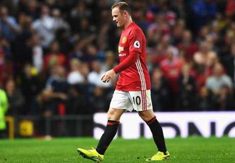 MLS 'attractive' to Wayne Rooney