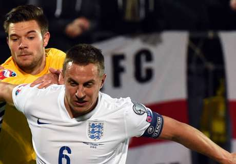 Jagielka: England could be special