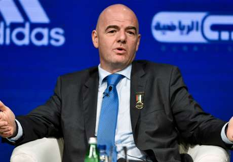 ECA: World Cup expansion regrettable