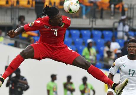 Ivory Coast held to opening draw