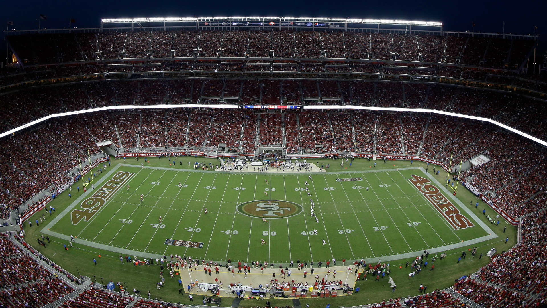 Image result for levi's stadium images