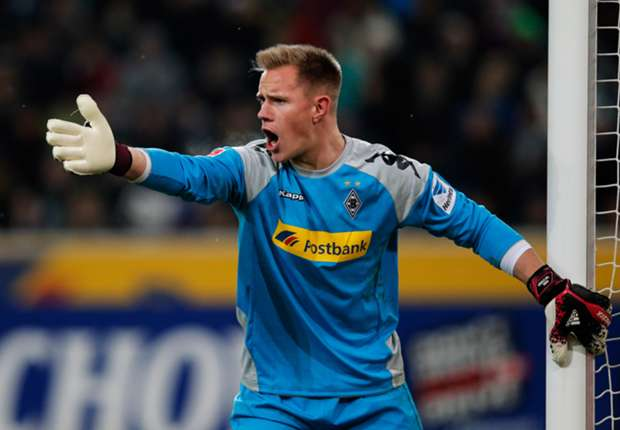 Barcelona confirm interest in Ter Stegen