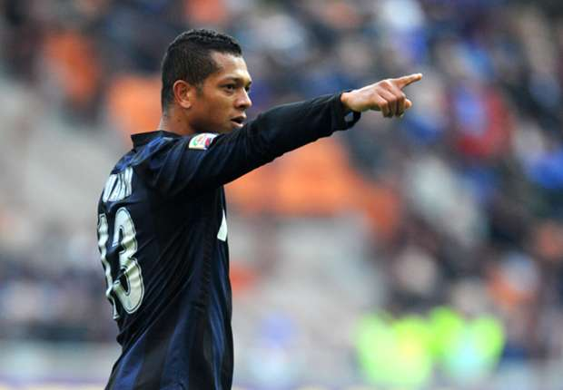 Guarin wants 'contract for life' with Inter