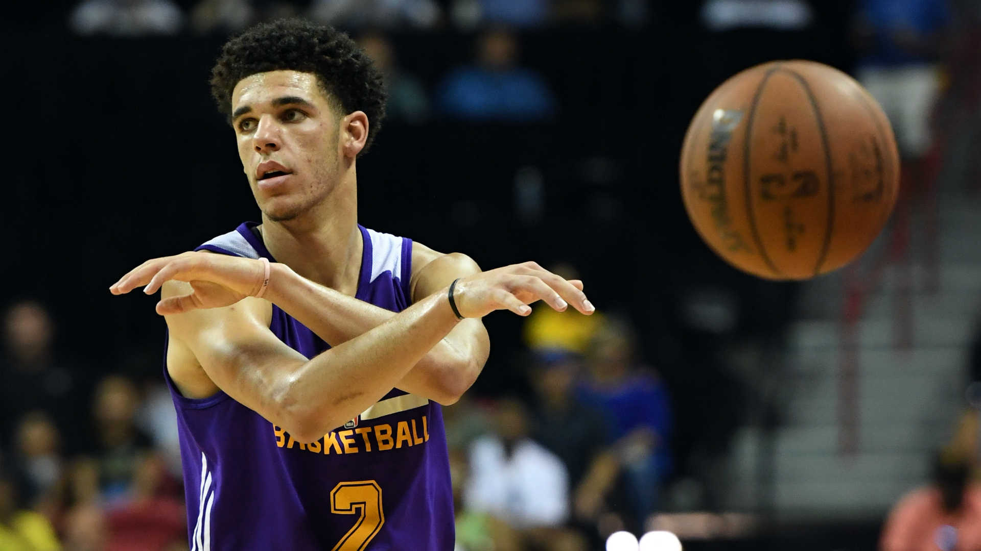 lonzo ball - photo #36