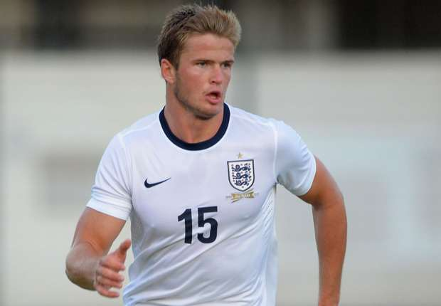 Dier relishing Premier League challenge