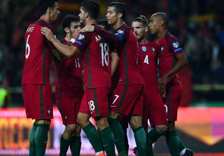 Santos demands full Portugal focus