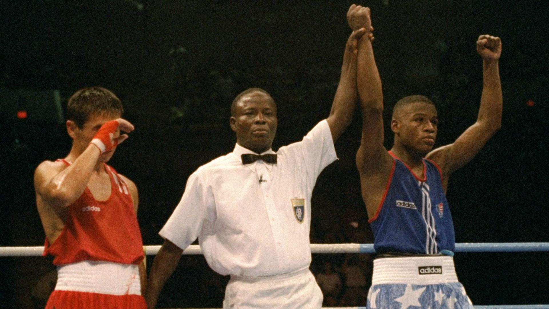 British Amateur Boxing Association welcomes Rio 2016 proposals