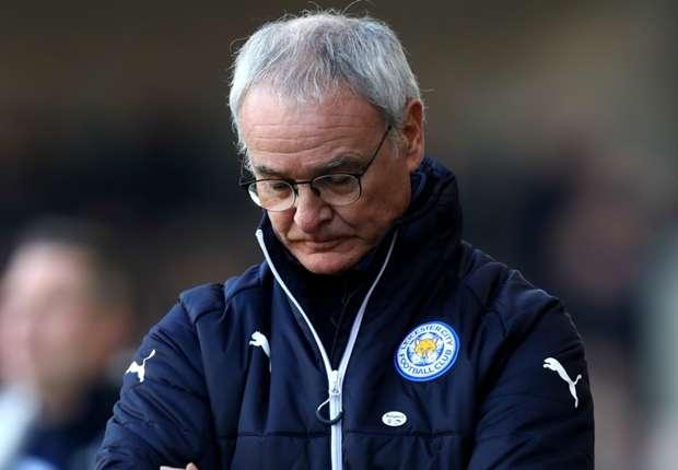 Hasil gambar untuk Ranieri