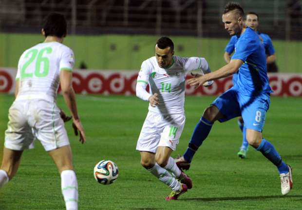Algeria-Armenia Preview: Halilhodzic aims to maintain good form