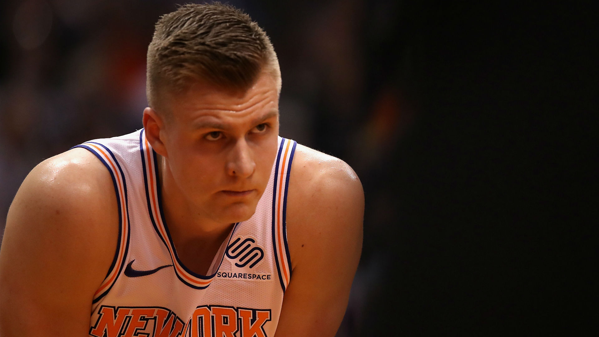 New York Knicks Trade Kristaps Porzingis: Details