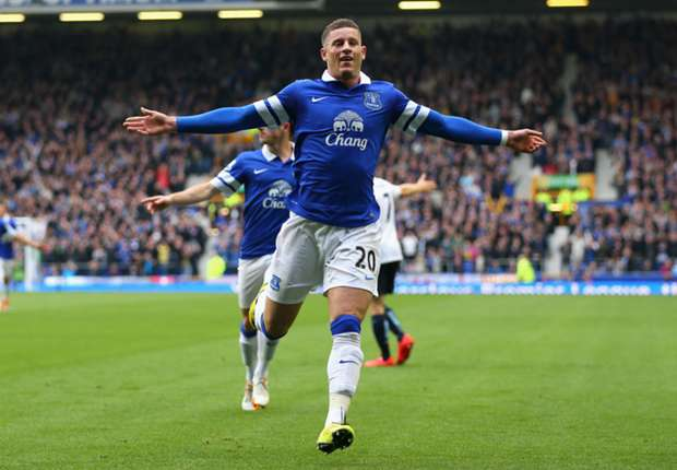 Martinez rubbishes Barkley injury reports