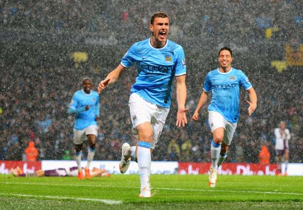 We'll give everything against West Ham - Dzeko
