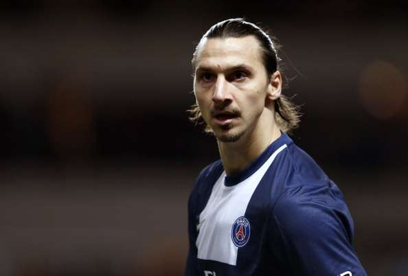 Ibrahimovic: Champions League 'would mean a lot'