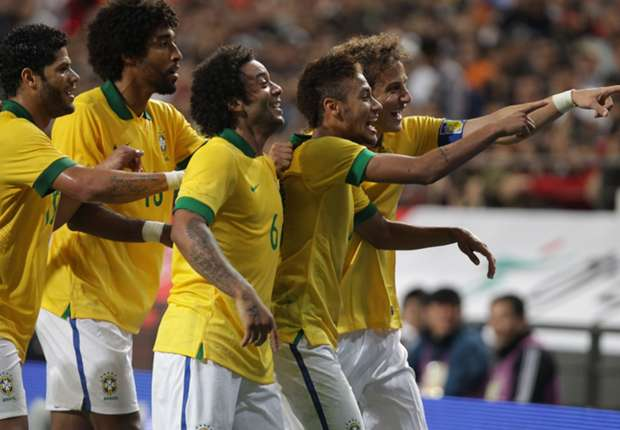 Zico: Brazil, Argentina or Uruguay will win World Cup