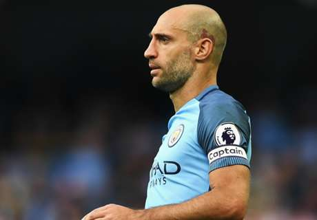 Zabaleta ready for Celtic backlash